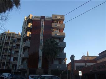 Quadrilocale in Via De Magistris, Stampace, Cagliari