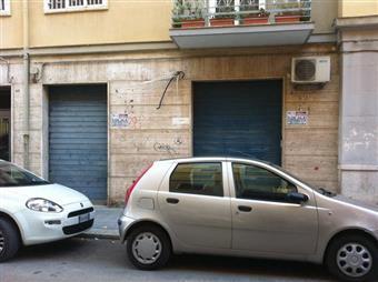 Negozio in Via Carlo Pisacane, S. Pasquale, Bari