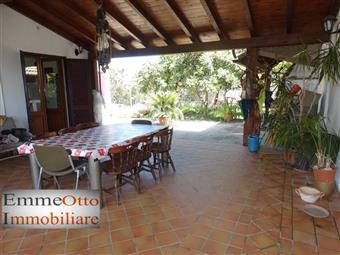 Villa, Arbatax, Tortoli', in ottime condizioni