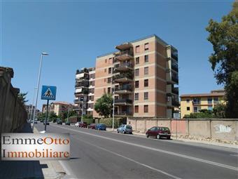 Quadrilocale in Via Diego Gregorio Cadello, Cagliari
