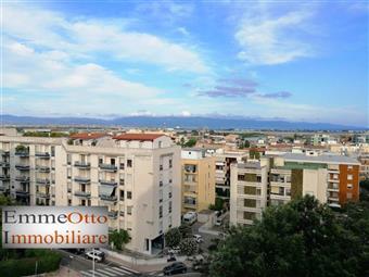 Quadrilocale in Via Monselice, Monte Urpinu, Cagliari