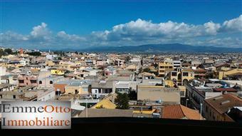 Trilocale in Via Socrate, Pirri, Cagliari