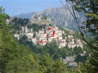 Appartamento, Lucchio, Bagni Di Lucca, da ristrutturare