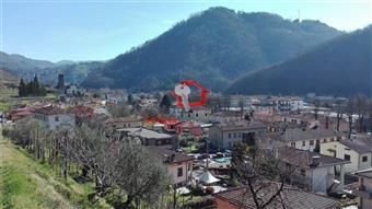 Quadrilocale, Fornoli, Bagni Di Lucca