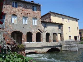 Casa semi indipendente, San Pietro a Vico, Lucca