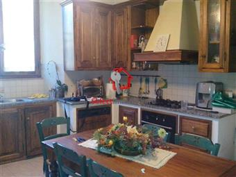 Appartamento, Cerreto, Borgo a Mozzano, seminuovo