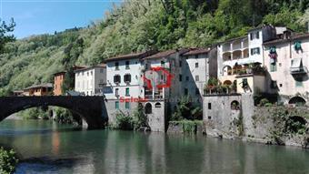 Appartamento, Ponte a Serraglio, Bagni Di Lucca, abitabile