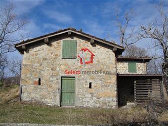 Rustico casale, San Cassiano Di Cotroni, Bagni Di Lucca, abitabile