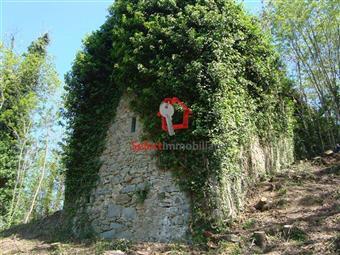 Rustico casale, Corsagna, Borgo a Mozzano, da ristrutturare