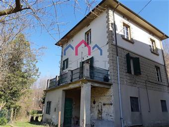 Casa singola, Ghivizzano, Coreglia Antelminelli, abitabile