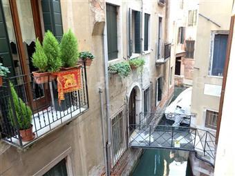 Bilocale, Venezia