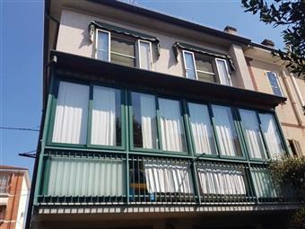 Casa singola in Viale Giambattista Boldrini, Via Bologna, Ferrara
