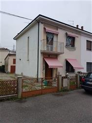 Casa singola in Via Iv Novembre, Gualdo, Voghiera