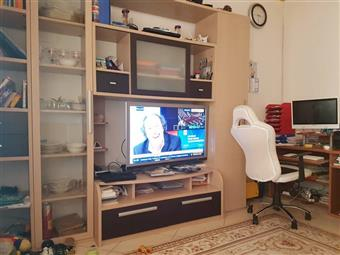 Quadrilocale in Veia Recchi, Via Bologna, Ferrara