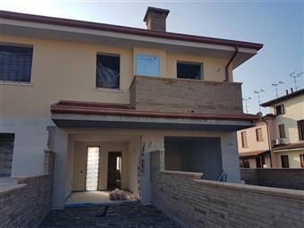 Appartamento in Via Iv Novembre, Gualdo, Voghiera