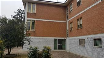 Quadrilocale in Via Penavara, San Martino, Ferrara