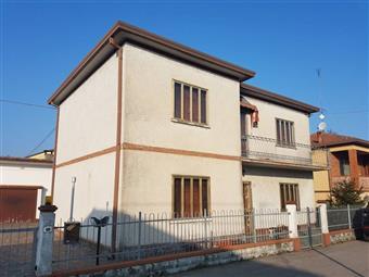 Casa singola in Via Clemente Viii, Voghenza, Voghiera