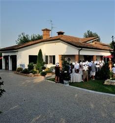Villa in Via Ravenna, Gaibana, Ferrara