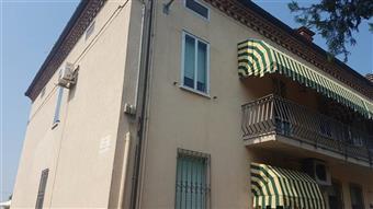 Casa singola in Via Della Conchetta, Ferrara