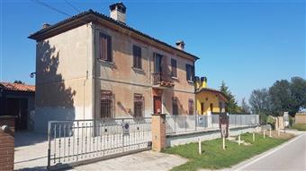 Casa singola in Via Vecchio Reno, Chiesuol Del Fosso, Ferrara