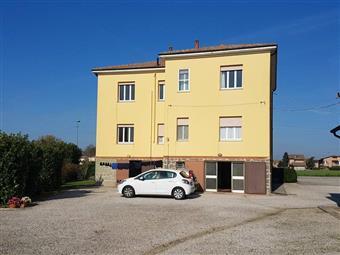 Casa singola in Via Copparo, Boara, Ferrara