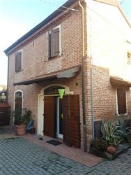 Casa singola in Via Chiesa, San Martino, Ferrara