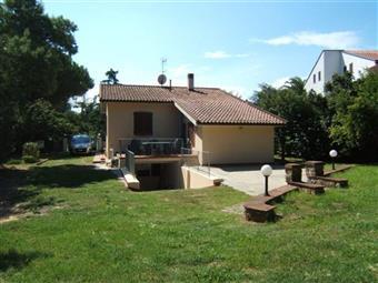 Villa, Tremoleto, Lorenzana