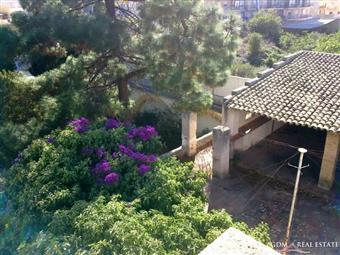 Villa in Via Antonio Mongitore, Mazara Del Vallo