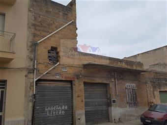 Casa singola in Via Dei Partigianii, Mazara Del Vallo