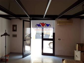 Locale commerciale in Corso Armando Diaz, Mazara Del Vallo