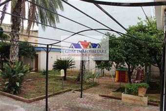 Villa in Via Salemi, Mazara Del Vallo