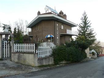 Villa in San Vincenzo, Sant'angelo Zona Industriale, Acquaviva Picena