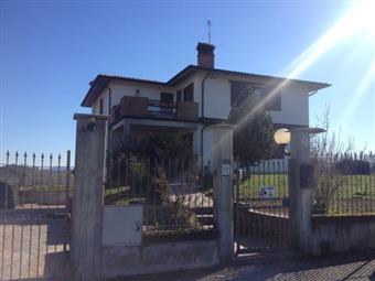 Villino in Zenevredo, Cassina Vecchia, Zenevredo