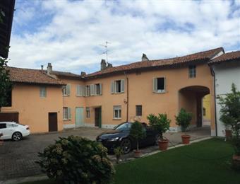 Casa singola in San Zenone Po, San Zenone Al Po