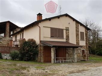 Villino in Volpara, Volpara