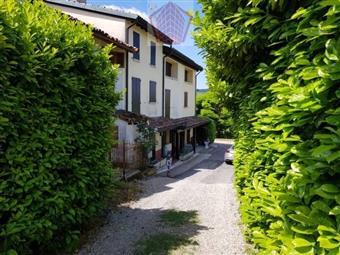 Casa singola in Montecalvo Versiggia Frazione Spagna, Montecalvo Versiggia