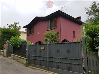 Villino in Broni, Broni