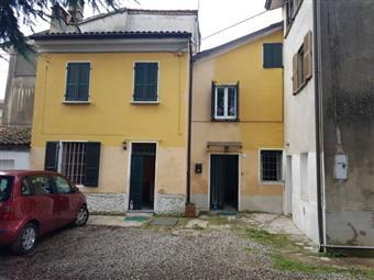 Casa singola in Montescano, Montescano