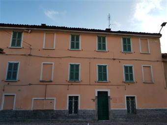 Casa singola in Montu Beccaria Via Circonvallo, Montu' Beccaria