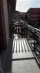 Quadrilocale in Via Panaro, Monterotondo