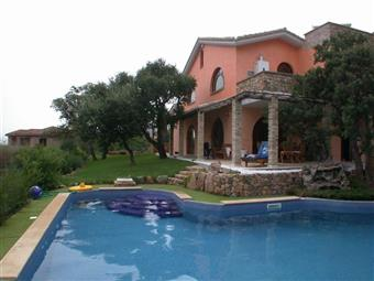 Villino in Poggio Dei Pini, Capoterra