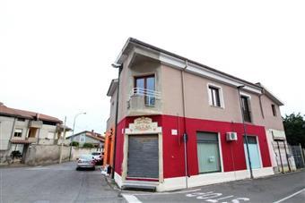 Casa semi indipendente in Via Cecco Angiolieri, Serramanna