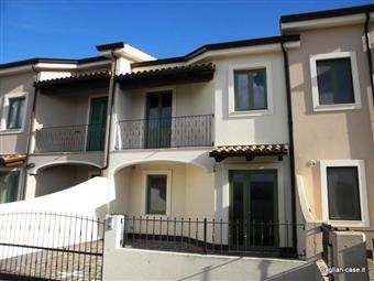 Villa a schiera in Via Torino, Sardara