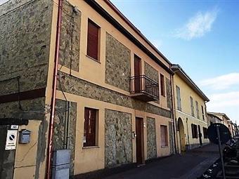 Casa singola in Viale Trieste, Sanluri
