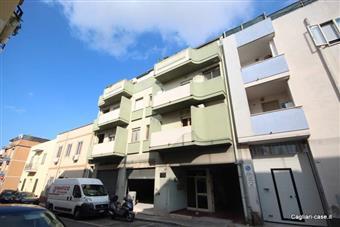 Quadrilocale in Via Pontida, Pirri, Cagliari