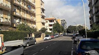 Appartamento in Via Generale Cagna, Monte Urpinu, Cagliari