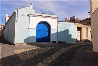 Casa singola in Via Lepanto, Sanluri