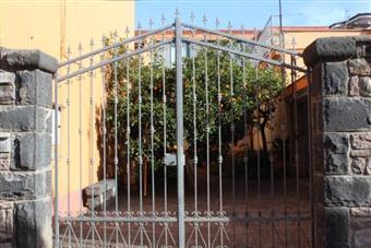 Casa singola in Vico Fontana Nuova, Sardara