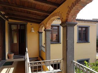 Casa singola in Via Regina Margherita, Sardara