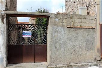 Casa singola in Via Principe Amedeo, Sardara